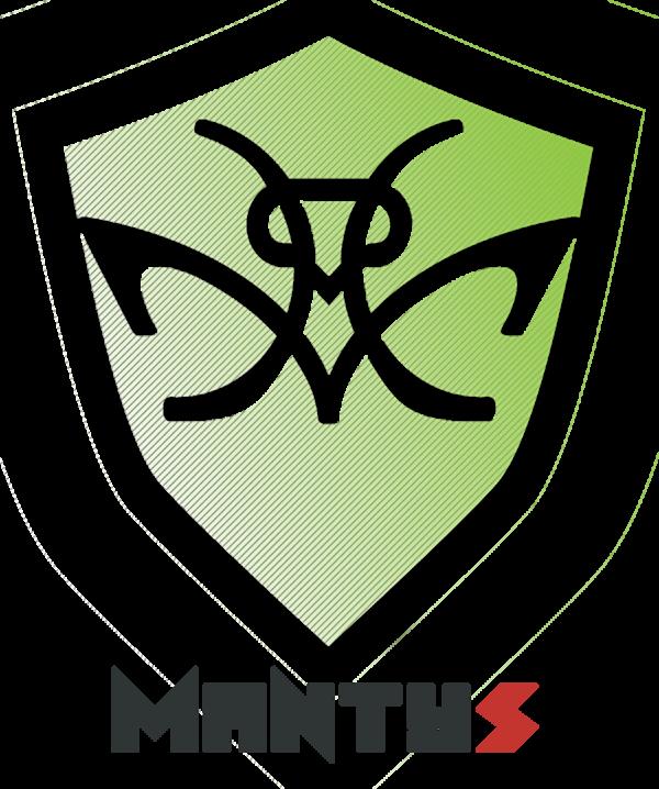 Mantys logo web